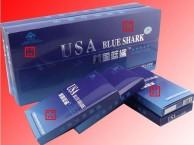 美国蓝鲨(售价多少)一盒几瓶几粒~