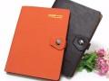 温州商务记事本定制 定制LOGO 笔记本 手账本