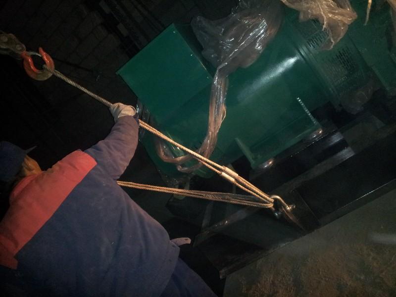 西城区长安街复兴路起重吊装搬运公司专业设备装卸机械下坑设备