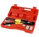 整体式液压钳,导线压接机,电缆压接机YQK-70