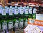 青岛美林小镇啤酒500ML罐装上市了欢迎大家前来咨