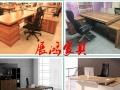 信阳商城县在哪买办公桌 商城员工工位桌价格 商城屏风办公家具