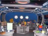 中小学科学探究实验室仪器模型设备