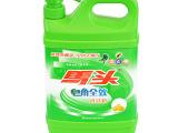 【厂家直销】马头皂角全效洗洁精1.5kg 现货批发 不伤手洗洁精