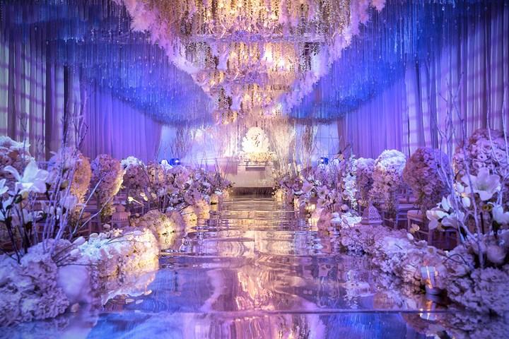 嘉兴活动策划公司哪家推荐的婚庆主持现场氛围不错,常州年会庆典