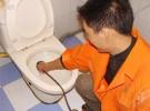 专业疏通下水道,马桶,地漏,洗手池等等