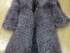 厂家直销新款2014q芮秋冬羊皮毛一体大衣女士皮草外套中长款皮草