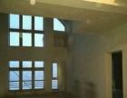 天安名门450平米毛坯空房复式楼出租