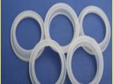 供应模压发泡硅胶密封件 模压硅胶发泡垫圈 耐高温硅橡胶密