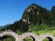 宁夏中信 松鸣岩、九寨沟、黄龙汽车五日游