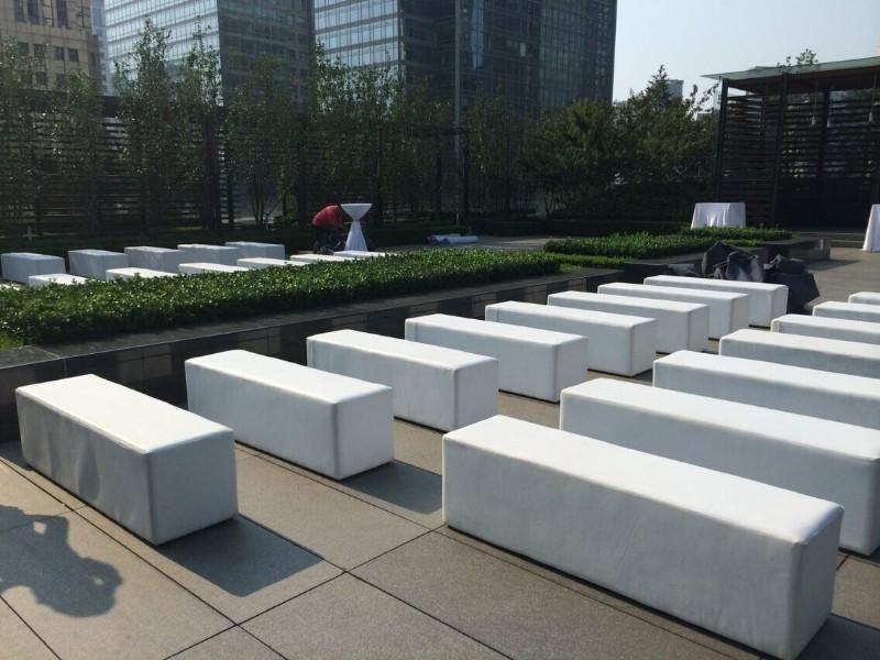 天津会展沙发出租沙发条沙发凳租赁双人沙发凳租赁