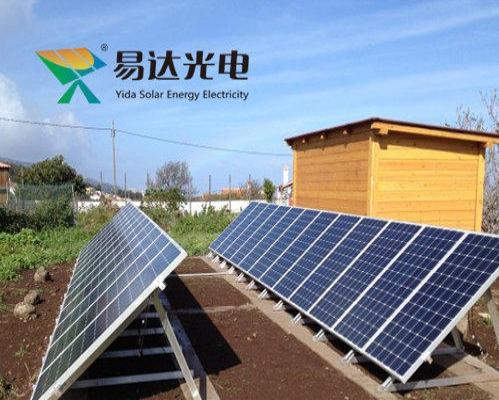 黑河太阳能发电,太阳能路灯,太阳能监控供电系统