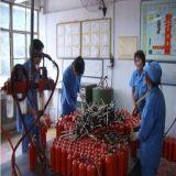 上海过期灭火器充装检测 嘉定安亭干粉灭火器更换检查