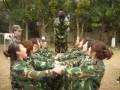 企业军事化拓展培训最专业的北京丰台兵码军事化企业拓展培训机构