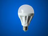 低价销售高质量  LED塑料球泡灯3W