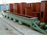 钰泰环保机械设备螺旋输送机