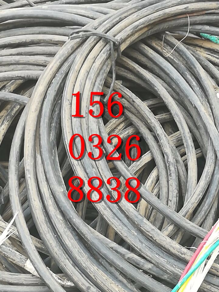 通辽废电缆变压器废旧铝线回收
