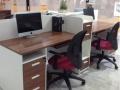 南开区屏风办公桌批发定做 各种办公家具设计安装