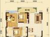 达州房产3室2厅-78万元
