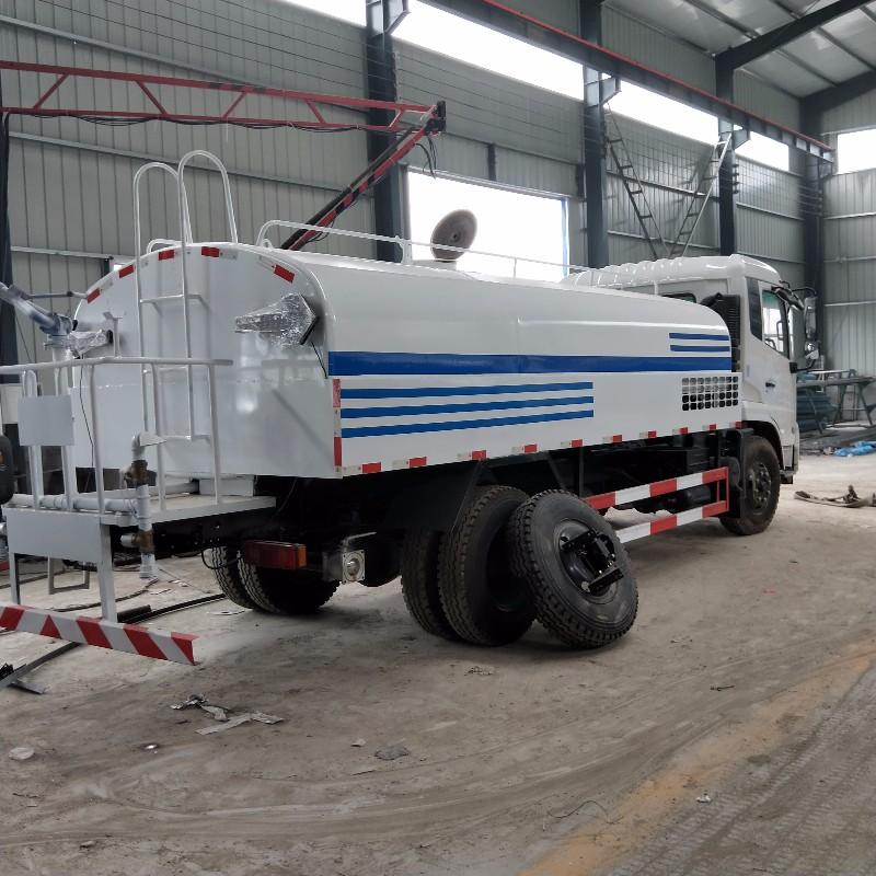 工程洒水车 园林绿化二手洒水车 小型二手洒水车价格