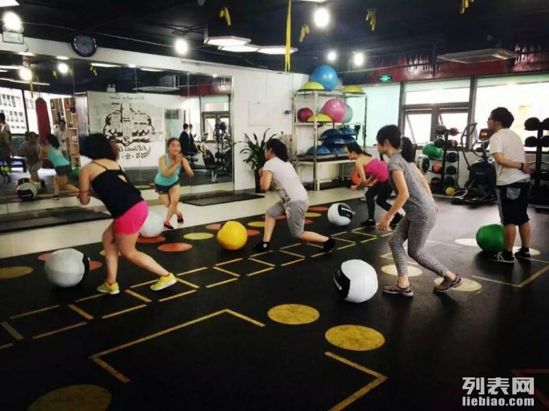 UPFIT减脂塑型健身私教课程彻底干掉脂肪_成