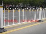 吉安市政道路护栏 遂川县锌钢道路护栏 安福县锌钢市政护栏