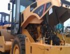 出售新款二手压路机、震动、静压、胶轮、钢轮、二轮压路机