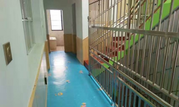 承接办公室,幼儿园,舞蹈室学校医院地胶铺装