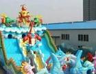 水上乐园大型户外活动;充气城堡;水上大滑梯厂家直销