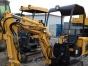 转让 挖掘机玉柴重工玉柴138型208型小挖机