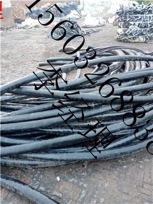 万荣废电缆回收废旧金属回收变压器好是