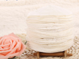 康贝方用品 纯棉可洗防溢乳垫 溢奶垫 麻