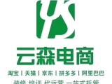 临朐淘宝电商推广运营一个月多少钱