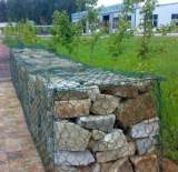 石笼网低价批发,大量供应各种价位合理的石笼网