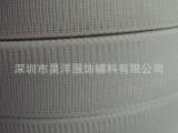【专业供应】真丝薄面料下摆卷边用 定型卷边衬 鱼刺 韩国进口