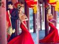 新人拍婚纱照姿势非常重要?