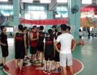 深圳哈林秀王篮球培训特训营开班啦