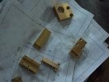 提供铜零部件 铜配件加工 五金零部件制造