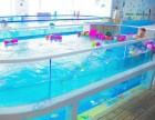 全新婴儿钢化玻璃游泳池 厂家价格优惠