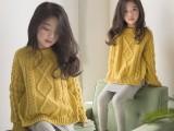 2018春新款儿童针织男童女童毛衣秋冬韩版厂家现货7元
