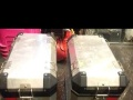 海南省儋州市内转让(摩托车)加厚42L77牌大边箱一对