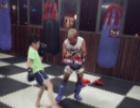 坤元拳馆全城寻找格斗少年免费公开课,等你来参加!