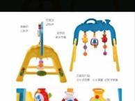出售品牌贝乐星火车健身架