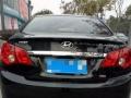 现代伊兰特 悦动2010款 1.6 手动 豪华型 汽车经销商