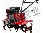 自带动力式土壤耕整机