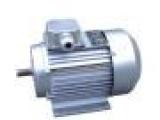 厂价直销 天洋 YS90L6印刷机等机械设备用小型铝壳全铜线电动