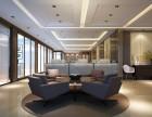 西安办公室装修设计怎么突显企业文化