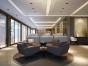 西安办公室装修设计怎么突显企业文化?