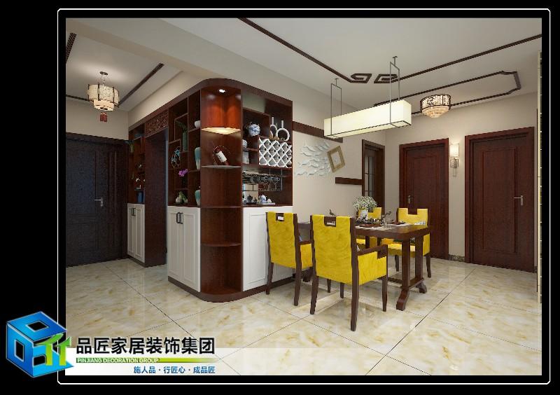 柳州的装修公司 品匠公司 高台厚榭QJ