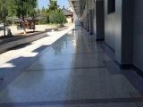 温州水磨石地坪公司